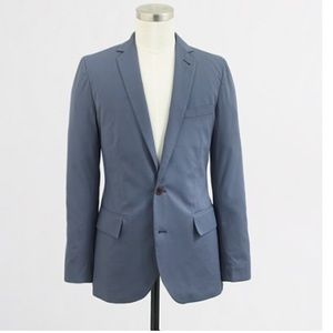 JCREW Thompson Unconstructed Sportcoat